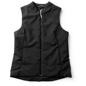 Houdini Venture Vest Dame true black